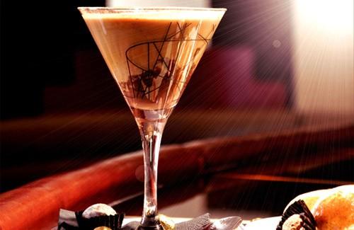 алкогольные шоколадные коктейли