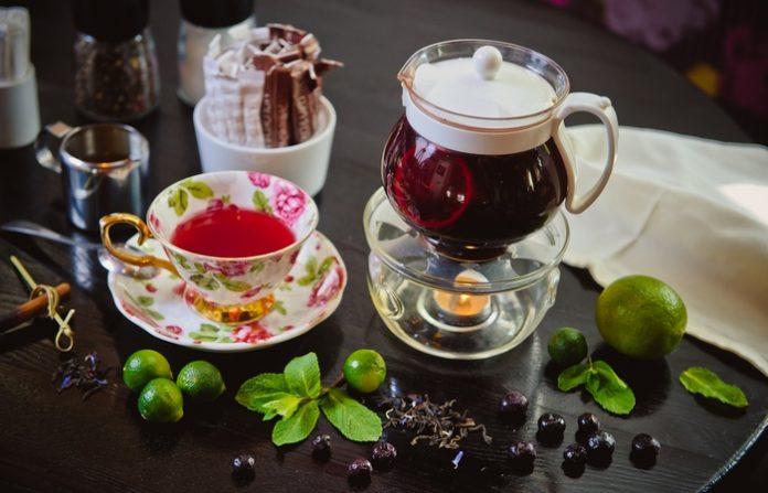 чай с бергамотом польза и вред