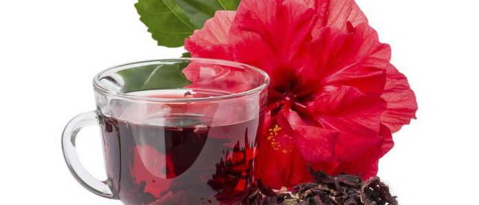 чай каркаде польза и вред для мужчин