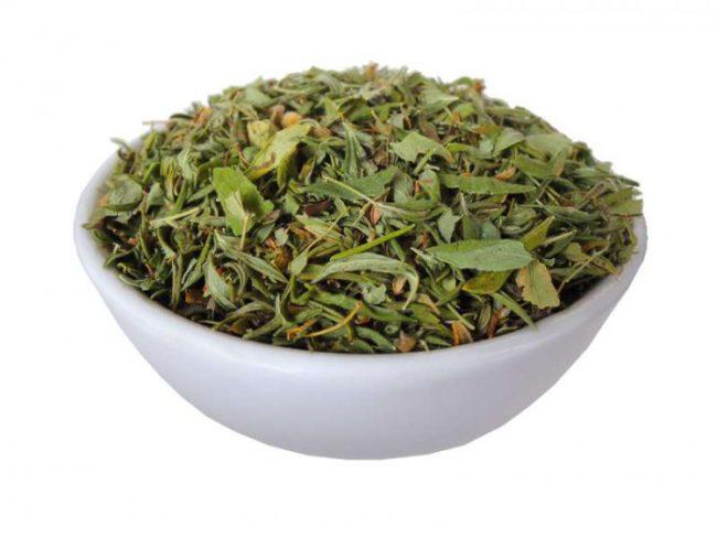 курильский чай - как хранить в домашних условиях
