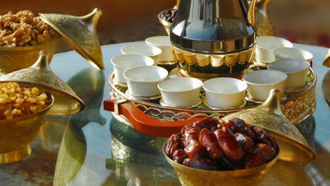 состав турецкого чая Султан