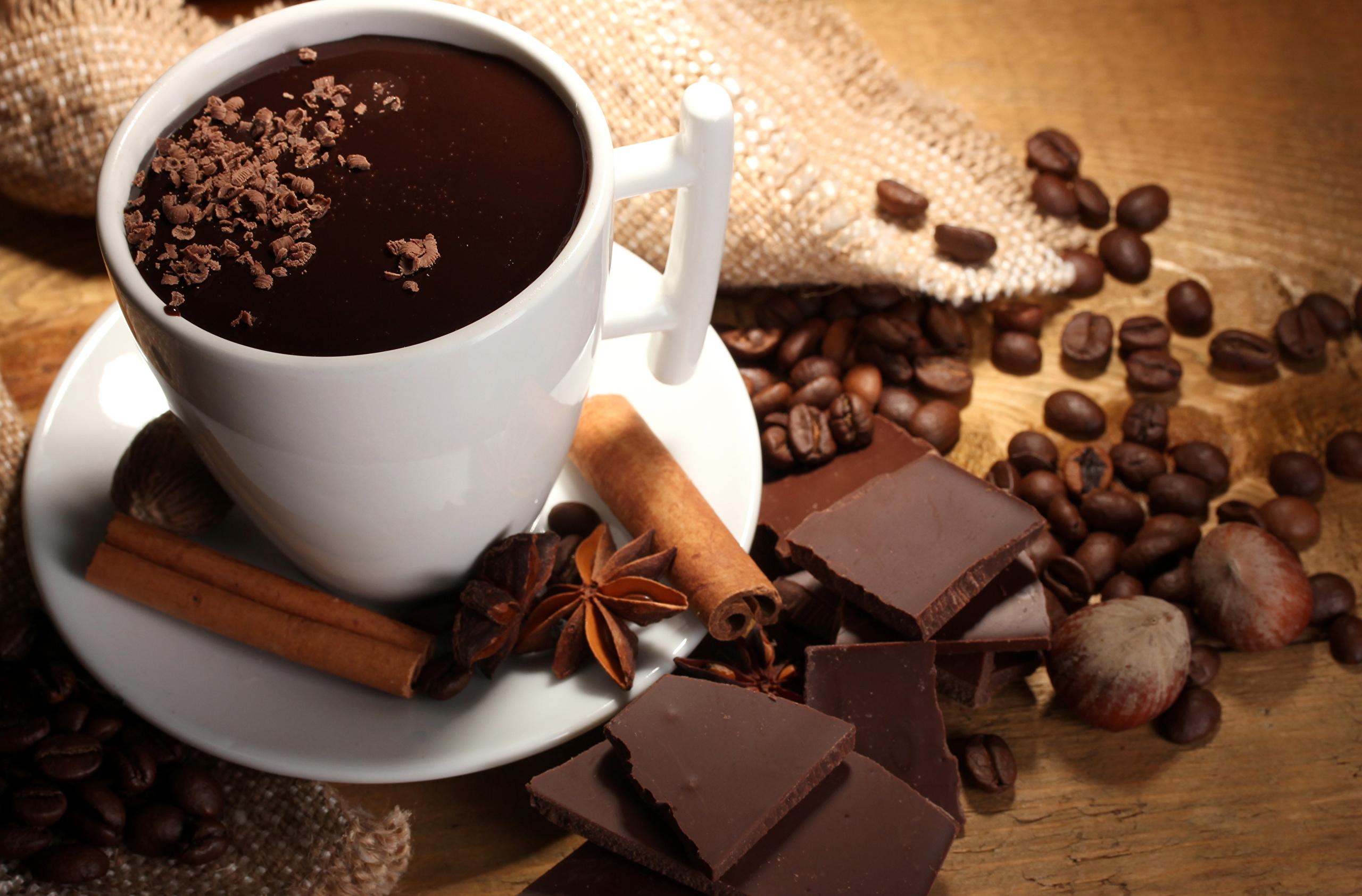 качестве шоколад и кофе фотографии положил