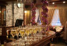 как выбрать ресторан на Новый год