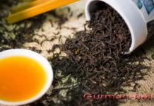 чай Ассам из Индии