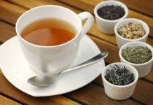 какой чай бодрит больше - черный или зелёный, как заваривать и сколько в них кофеина