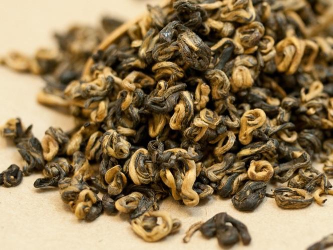 красный китайский чай Цзинь Ло