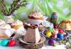 самые вкусные рецепты пасхальных куличей