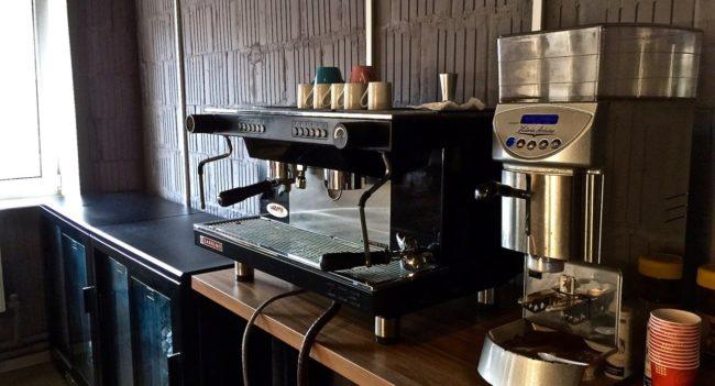 частые поломки кофемашин