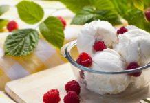 как сделать домашнее мороженое