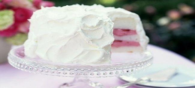 Крем с маскрпоне и сливками для торта