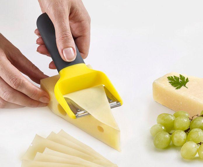 выбрать нож для сыра