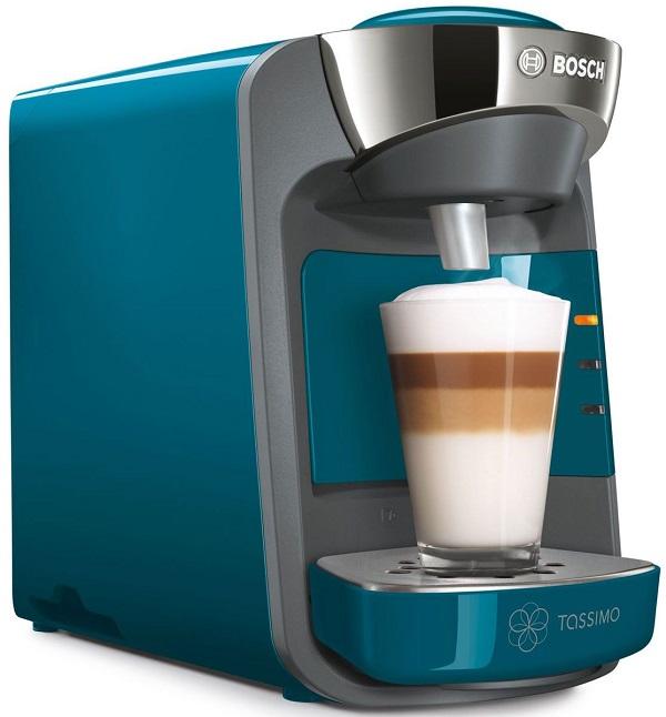 Bosch кофемашина