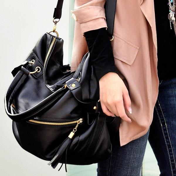 ежедневная сумка женская через плечо