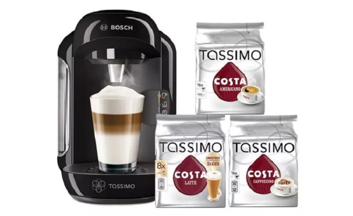 капсульные кофемашины - как выбрать