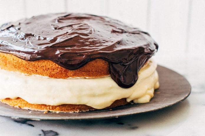 Крем Чиз для торта