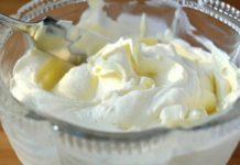 Как и чем загустить крем для прослойки и выравнивания торта