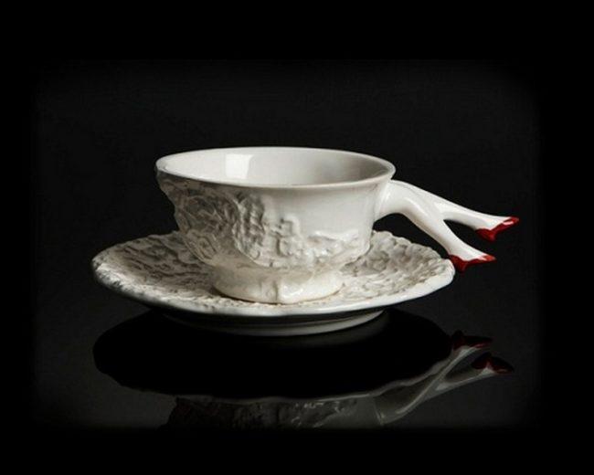 Самые интересные и креативные кружки для чая в подарок