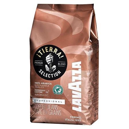 кофе Lavazza ìTierra!