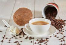 Кофе с кокосовым молоком: польза и вред