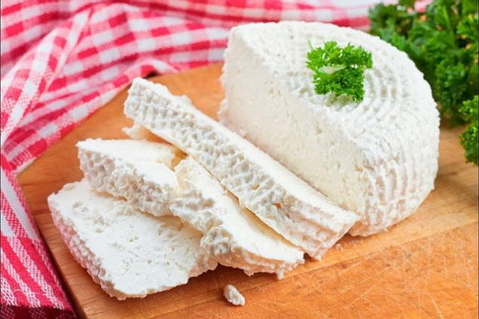 Адыгейский сыр - как сделать в домашних условиях