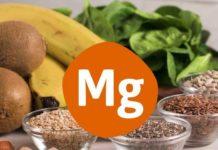 в каких продуктах содержится магний и чем он важен для организма человека
