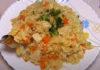 Рецепт рассыпчатого риса на сковороде
