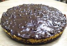 Торт Белочка с орехами - рецепт торта без выпечки